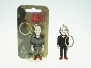 Custom 3D Keyrings