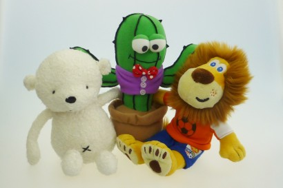 Custom Plush & Bespoke Soft Toy – Process, Leadtime & FAQs